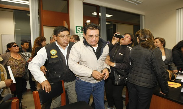 Pepe Julio Gutiérrez  (Foto: La República)