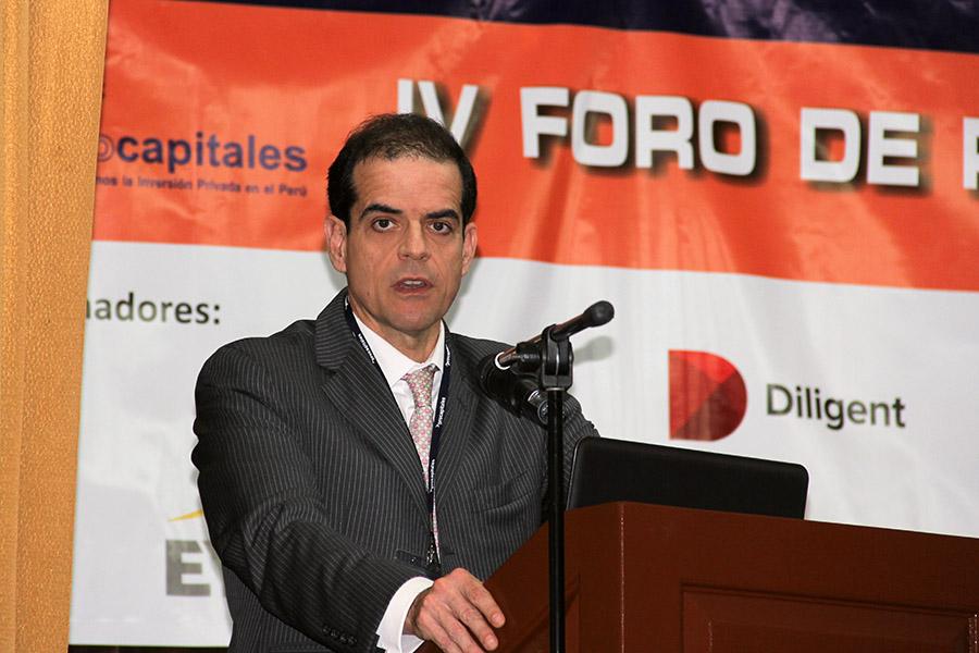 Rafael Alcazar - PROCAPITALES