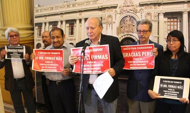 (Foto: La República)