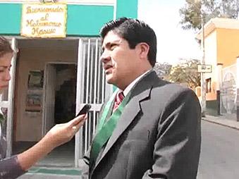 Santos Rafael Valdivia