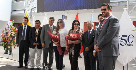 USIL inaugura nuevo campus en Pachacámac