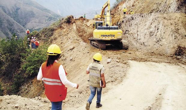 Trabajos en el Alto Piura se paralizaron por falta de expedientes. (Foto: La República)
