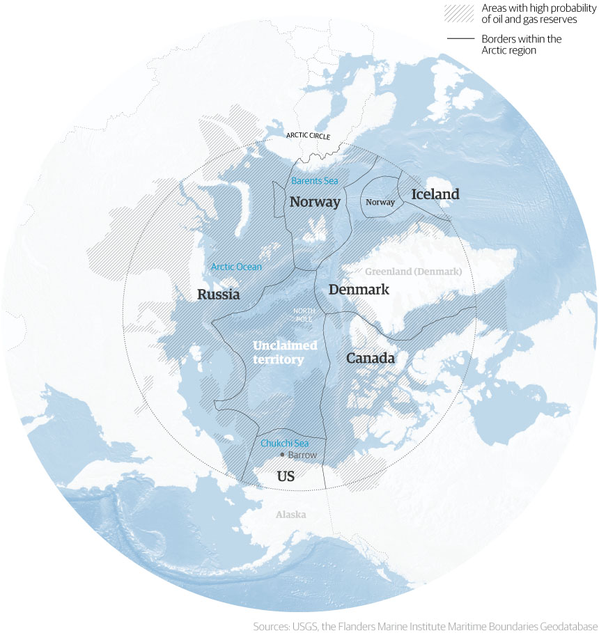 arctic-map
