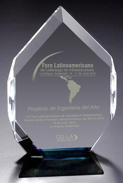 foto Premio CGLA