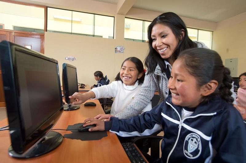 Antapaccay - Espinar fortalecerá capacidades docentes