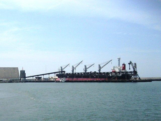 Consorcio Transportadora Salaverry
