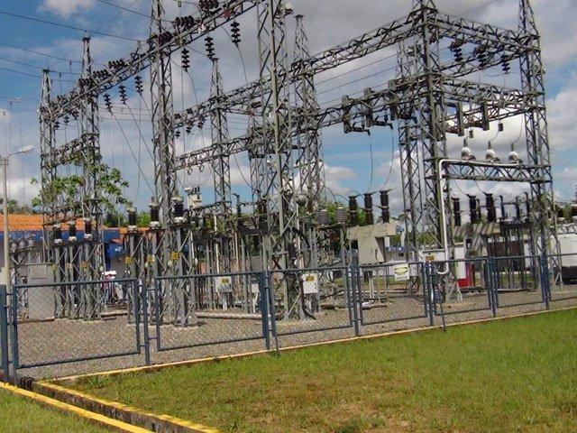 El Consorcio Yurimaguas, empresa ejecutora de esta obra, deberá entregar este nuevo sistema eléctrico en un plazo de 360 días. (Créditos: RPP/Marcelino Aguilar)