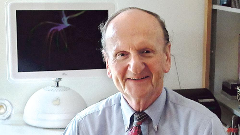 Guillermo Edelberg