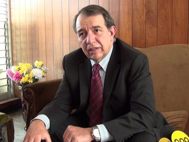 Héctor Plate Cánepa (Foto: RPP)