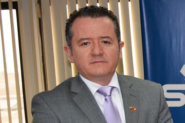 José Gabriel Tafur