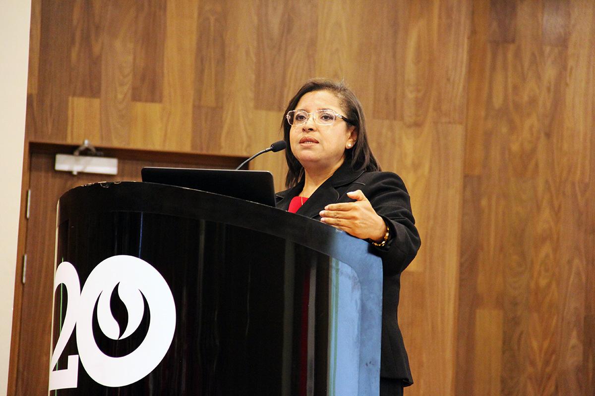 Dra. Liliana Pautrat