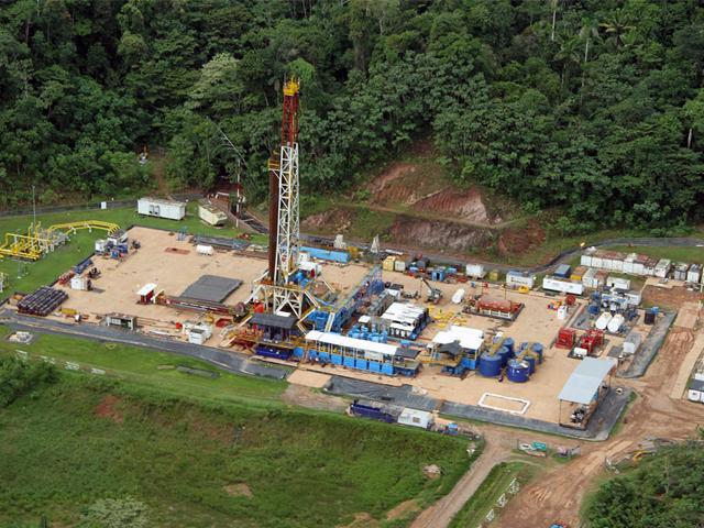 El Lote 192, antes Lote 1AB, es el mayor lote petrolero del Perú ubicado en la cuenca del Marañón, operado actualmente por Pluspetrol Norte. (Foto: Andina)