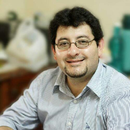 Pedro Fernando Paca Palao