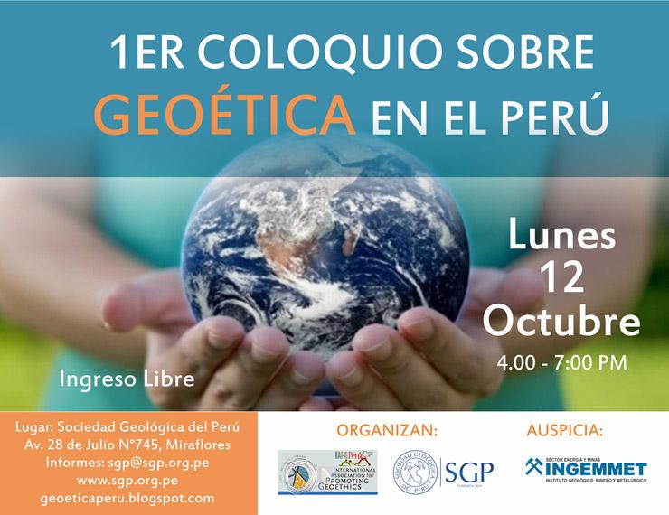 1er-Coloquio-sobre-#Geoética-en-el-Perú
