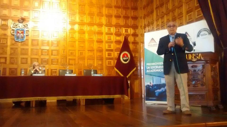Carlos Aranda - Southern