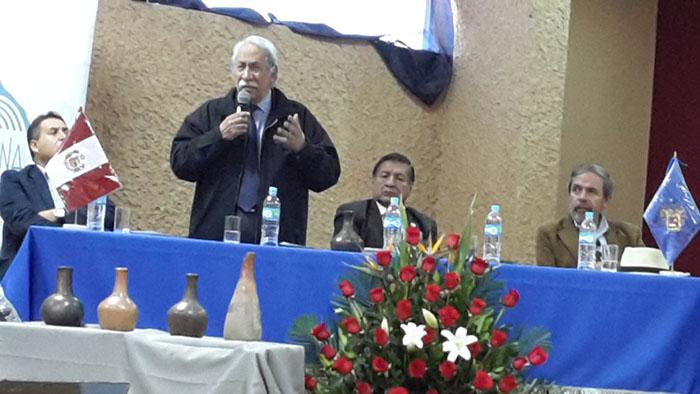 Chavín de Huántar no deja de sorprender a través de nuevas publicaciones presentadas en Huaraz