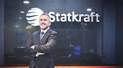 Statkraft prevé captar hasta US$ 130 mlls. en ingresos para 2016, dijo Juan Antonio Rozas.(Foto: Gestión)