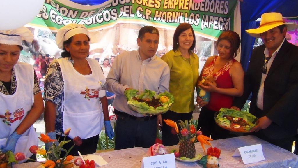 Festival del Cuy Chasquitambo (11)