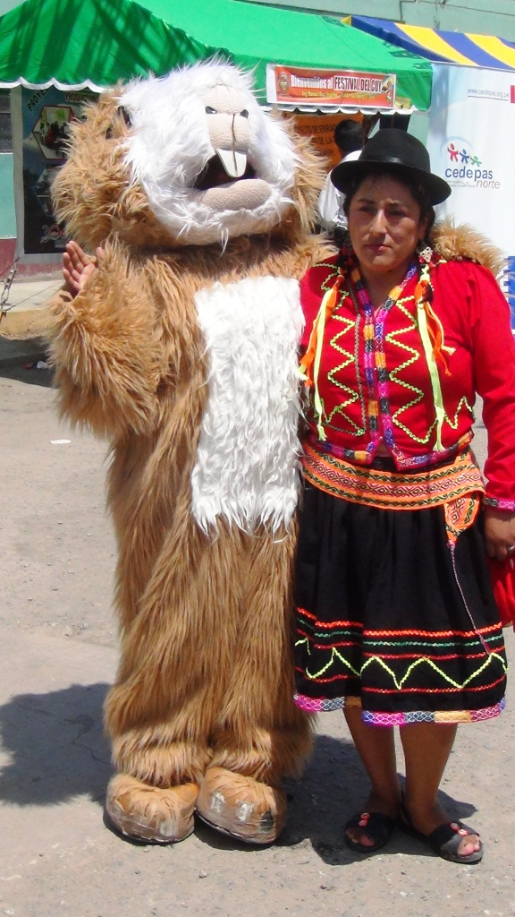 Festival del Cuy Chasquitambo (5)