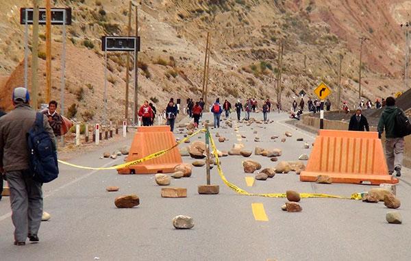 Ministerio-Público-investiga-sucesos-ocurridos-en-La-Oroya