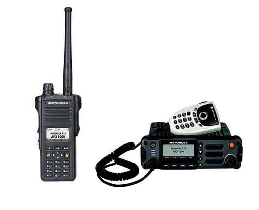 Nuevos radios seguros para operaciones críticas
