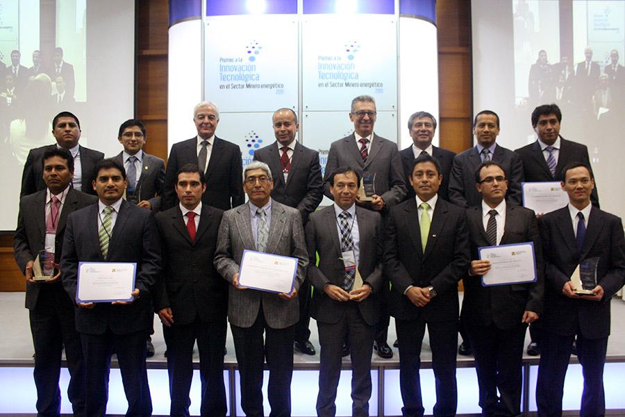 Premio a la Innovación Tecnológica