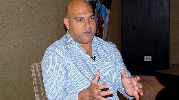 Salim Ismail