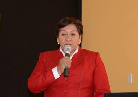 Susana Vilca Achata