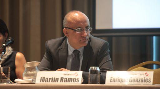 Víctor Ramos Chávez (Foto: Gestión)