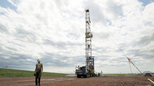 Gold Oil perforará 30 pozos exploratorios en el Lote XXI ubicado en Piura. (Foto: Gestión)