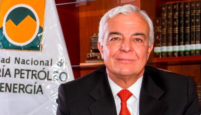 Carlos Galvez Pinillos
