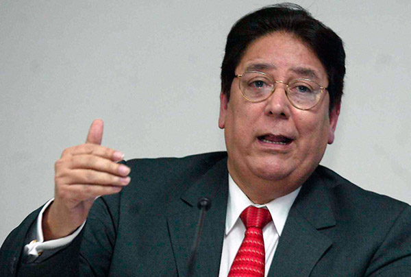 Enrique Bernales (Foto: Andina)