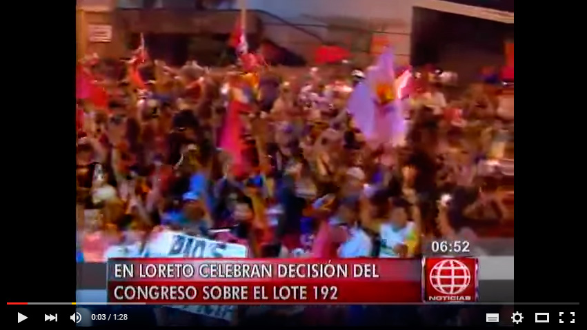 Loreto-celebraciones
