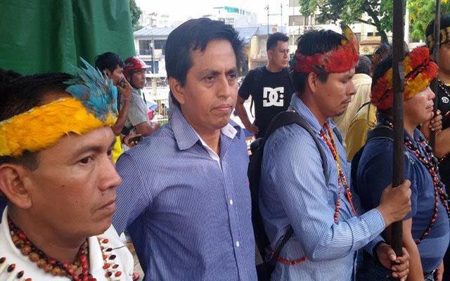 Loreto-ratifican-paro-de-48-horas-por-lote-192-en-Iquitos