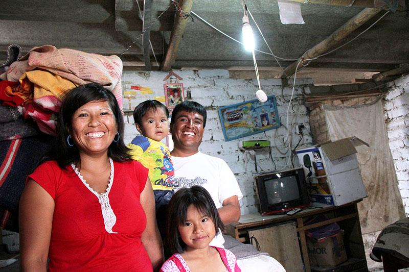 MEM beneficia a región La Libertad con cuatro proyectosde electrificación rural de más de 21 millones de soles
