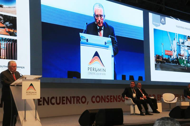 Southern podría construir tres colegios de alto rendimiento en Arequipa, Tacna y Moquegua