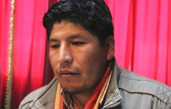 Foto: Pachamama Radio