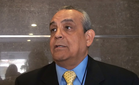 Carlos Aranda (Foto: Gestión)