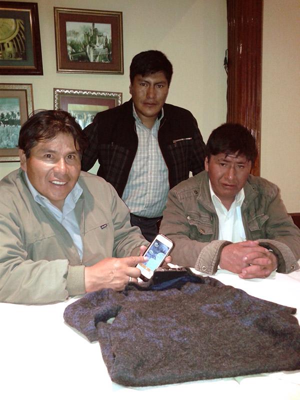 Corani-Todo-listo-para-la-I-feria-de-Exportación-Andina-Chacaconiza