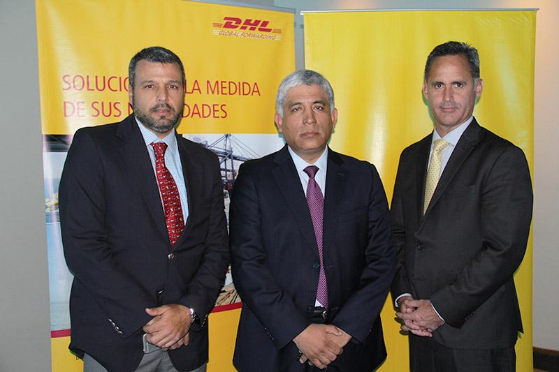 DHL facilita el Comercio Exterior en el Perú a través de charlas