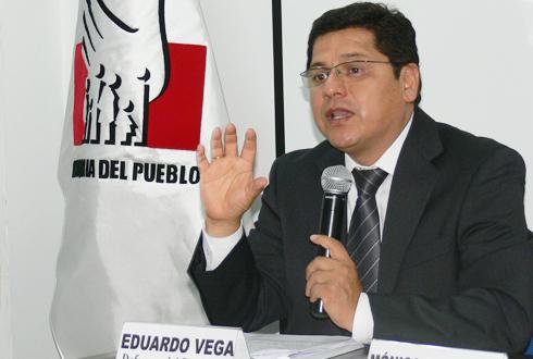 Eduardo Vega Luna
