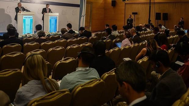 Energía del G20 Estambul
