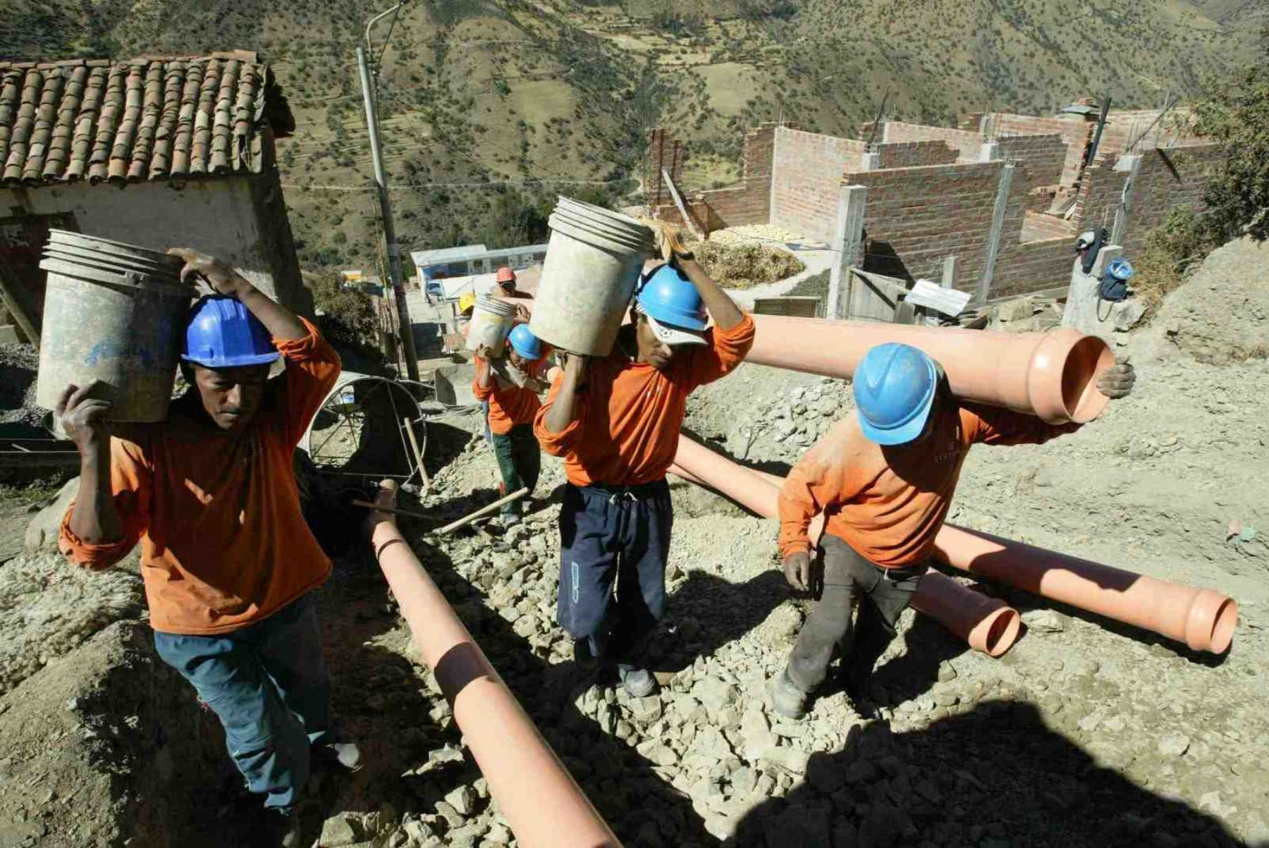 Foto: Archivo Andina