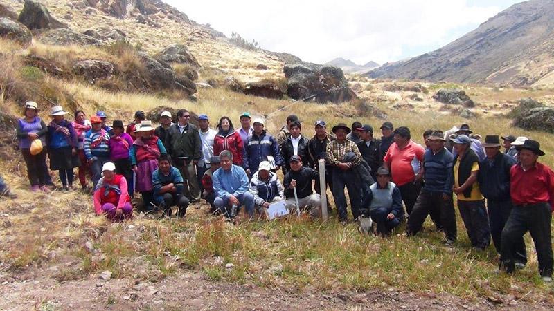 Inauguran-sistema-de-riego-por-aspersión-en-terrenos-de-la-comunidad-campesina-de-Cajacay
