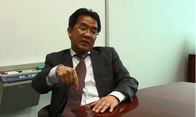 Jorge Toyama
