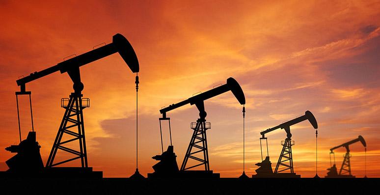 Máquinas-petrolíferas