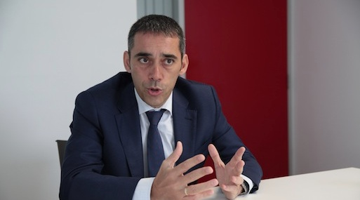 Manuel Cáceres (Foto: Gestión)