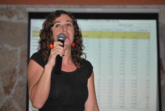 Rosa Cañete Alonso