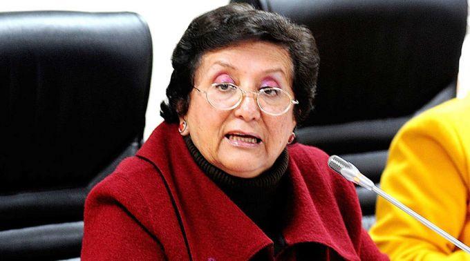Rosa Mavila