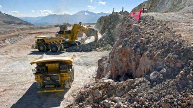 Minera IRL S.A. posee dos proyectos: Corihuarmi y Ollachea. (Foto: Archivo El Comercio)